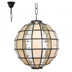 1504 - Lámpara flexo retro