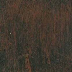 Acabado metálico - Óxido marrón