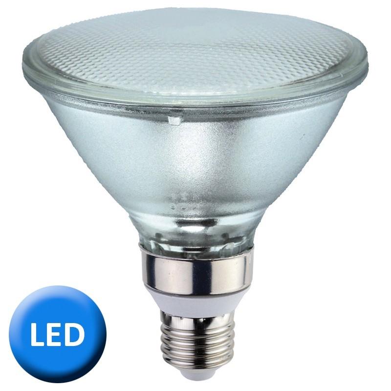 Bombilla LED par-38 E27 18W 1800lm 5000K 120º IP65