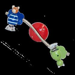 5312P - Lámpara de sobremesa infantil