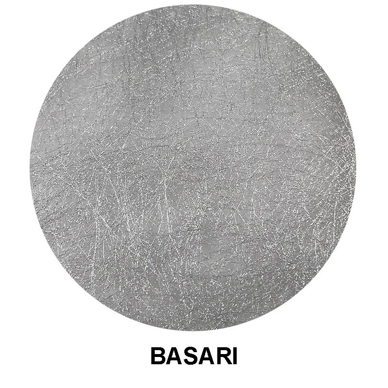 Acabado Basari G3