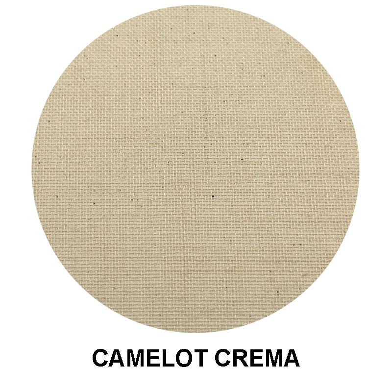 Acabado Camelot Crema G3