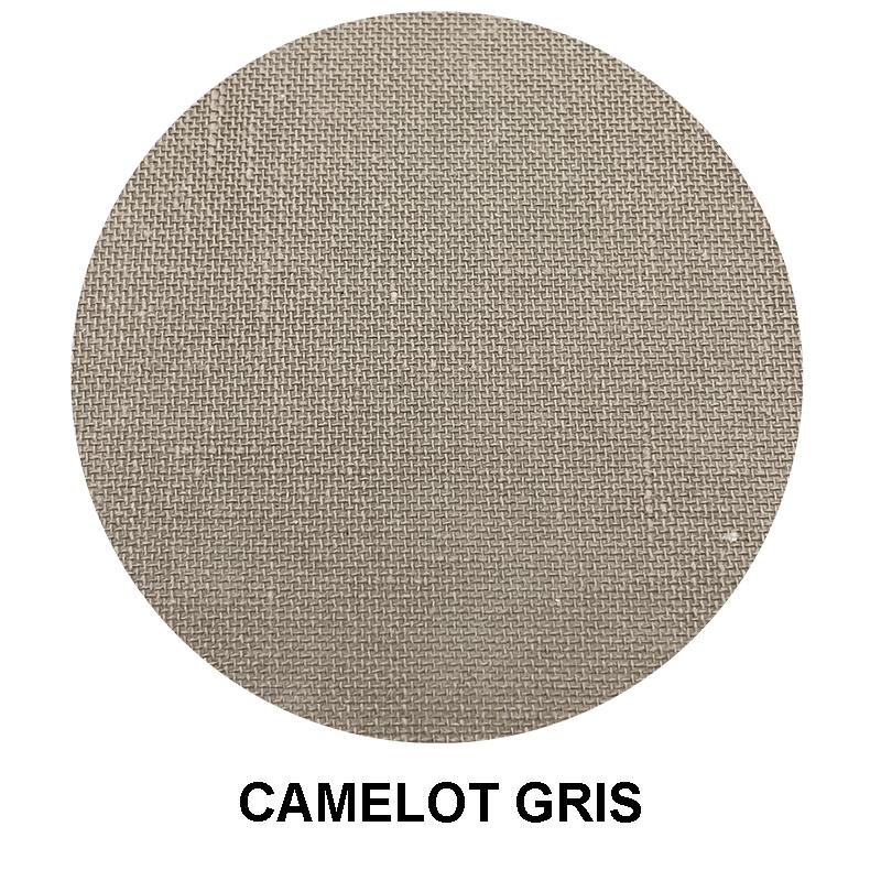 Acabado Camelot Gris G3