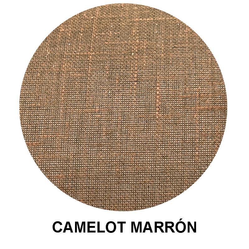 Acabado Camelot Marrón G3