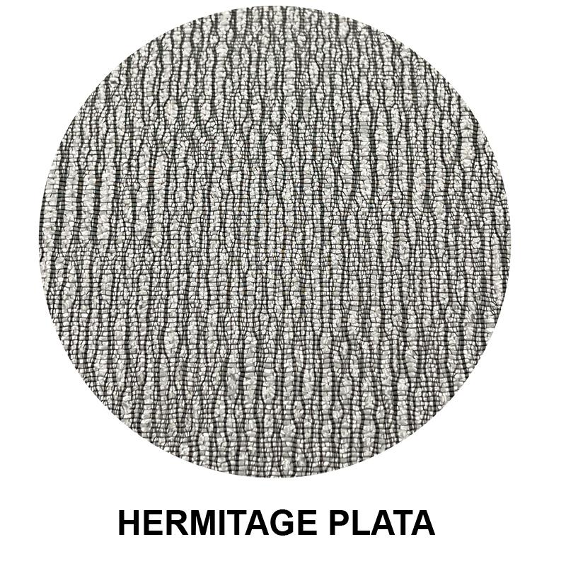 Acabado Hermitage Plata G4