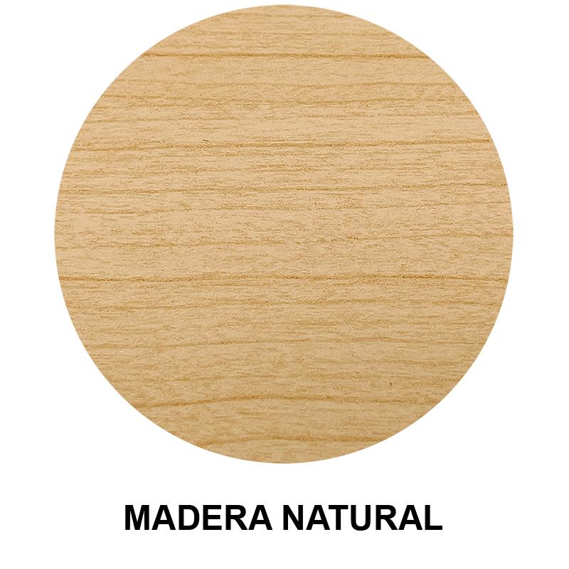 Acabado Madera Natural G4