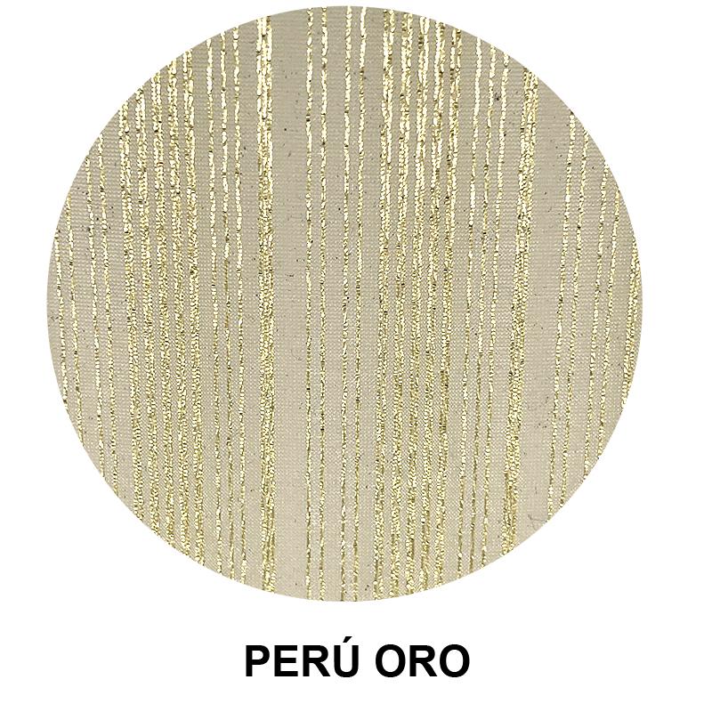 Acabado Perú Oro G4