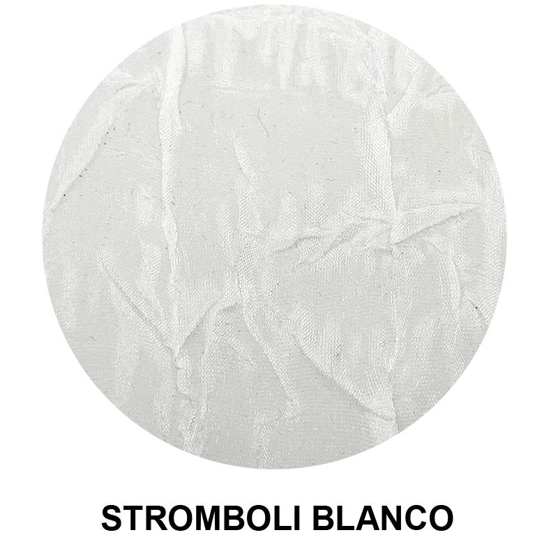 Acabado Stromboli Blanco G4