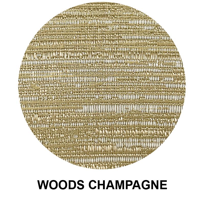 Acabado Woods Champagne G5